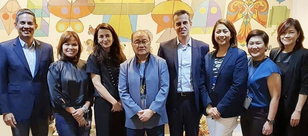 PLDT Partners with France's Orange to Improve International Call Services