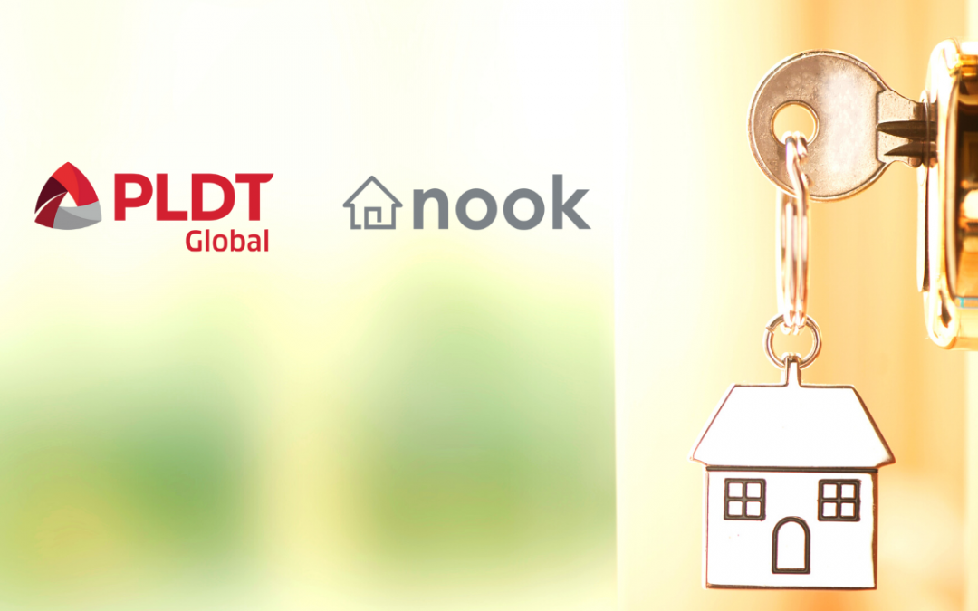 Access to home loan services for OFWs made easy with Free Bee and Nook